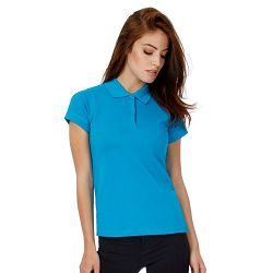 Polo majice B&C, Safran Pure , women