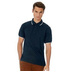 Polo majice B&C, Safran Sport